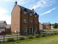 4 bedroom Detached property for sale in Arden Close...
