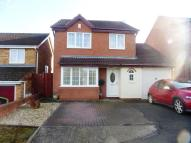 Detached property in Inwood Close, Corby