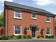 new home for sale in Long Croft Road, Corby