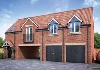 2 bedroom new house for sale in Gretton Valley, Corby