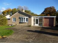 4 bed Detached Bungalow for sale in Althorp Place, Corby