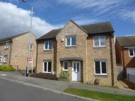 4 bed Detached home in Chepstow Road, Corby