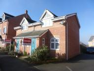 semi detached property for sale in Rochester Road, Corby