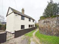 Cor Cottage home