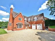 6 bedroom property in Castle End...