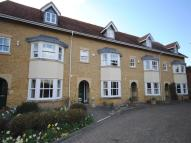 4 bed property in Edward Bawden Court...