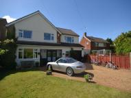 5 bed Detached property for sale in Greenfields, Stansted...