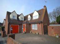 Detached property for sale in Cranmore Close, Elsenham...