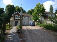 5 bedroom Detached house in Blythwood Gardens...