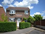 4 bedroom Detached house for sale in Hailes Wood, Elsenham...
