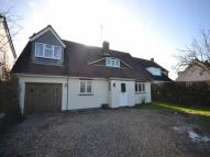 4 bedroom Detached property for sale in New Road, Elsenham...