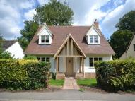 4 bed Detached property in Bentfield Road, Stansted...