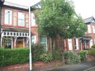 3 bed semi detached home in Claude Road...