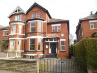 semi detached home in Oswald Road...