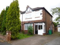 3 bedroom semi detached house for sale in 31 Manor Drive...
