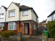 3 bedroom semi detached property for sale in 52 Claude Road...