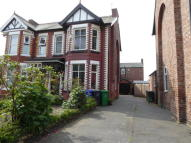 3 bed semi detached house in 38 Corkland Road...