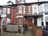 Manchester Road Apartment to rent