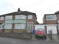 3 bed semi detached house for sale in 129 Egerton Road South...