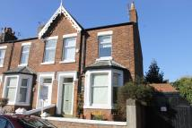 End of Terrace property for sale in Westwood Road, Lytham...