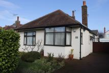Detached Bungalow in Kingsway, Ansdell...