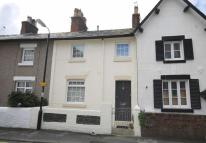 2 bed Cottage in South Clifton Street...