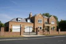 Detached property for sale in Regent Avenue, Lytham...