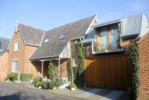 3 bedroom Detached home for sale in Swainson Street, Lytham...