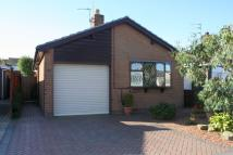 Detached Bungalow for sale in Rogerley Close, Lytham...