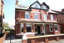 5 bed semi detached property in Park Road, St Annes...