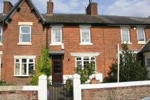 2 bedroom Terraced home for sale in West Cliffe, Lytham...