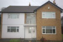 Heyhouses Lane Apartment to rent