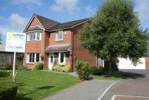 4 bed Detached house in Tennyson Ave, Warton...
