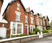 Terraced house for sale in Church Road, Lytham...