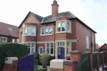 4 bed Detached home in Beach Road, St Annes...