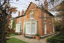 Detached house in Church Road, Lytham...