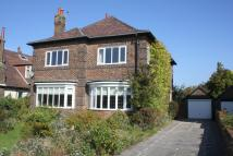 Detached house for sale in Clifton Drive South...
