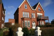 semi detached property in East Beach, Lytham...
