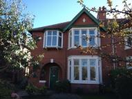 Bromley Road semi detached house to rent