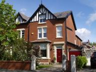 5 bedroom semi detached house to rent in Willows Avenue, Lytham...