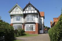 5 bed semi detached property in Ansdell Road South...