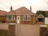 St Thomas' Road Detached Bungalow to rent