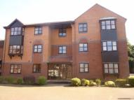 Apartment in Gilderdale Court, Lytham...