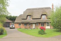 The Belfry Detached house for sale