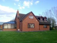 4 bedroom Detached house for sale in Peel Road, Peel...