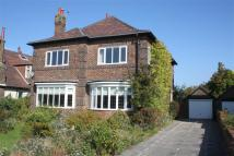 Detached home in Clifton Drive South...