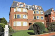Penthouse in 37 East Beach, Lytham