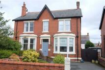 semi detached house in Elms Avenue, Lytham