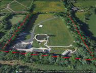 6 bedroom Country House for sale in Heskin, Hilldale...