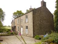 2 Brinscall Hall Cottages Stone House